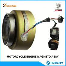 Chino caliente - venta 110cc magneto de la motocicleta para JY110 motocicleta piezas del motor