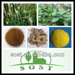 wholesale pure natural Black Cohosh Extract