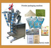 Factory Small Automatic Powder Sachet Packaging Machine