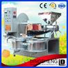 automatic hydraulic sesame oil press machine for sale