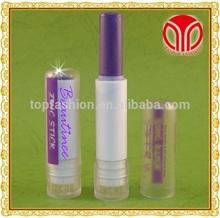 SPF zinc oxide sunscreen color stick