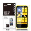 Low Price!! accessories for mobile phones for Nokia lumia 620 oem/odm (Anti-Fingerprint)