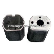 Custom sheet metal stamping electric motor shell