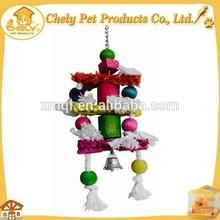 Elegant Design Hanging Birds Toys For Sale Pet Toys