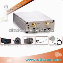 long battery GPS tracker for car/motor/ambulance/taxi/truck gps tracker tk108 FL-2000G