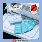 LARME refreshing fragrances for towel warmer cabinet Made in Japan solid fragrance