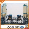 venda quente e preço de fábrica hzs35 cimento planta de mistura