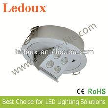 high Efficiency LED Downlight 120mm