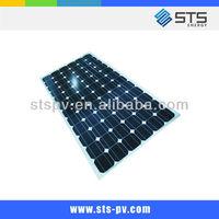 240W mono solar cell