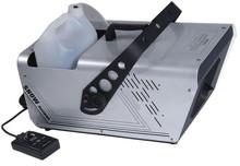 DMX Snow machine