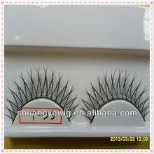 Popular Synthetic tip mellow false eyelashes