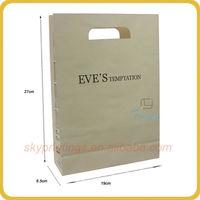 Harmless custom kraft paper bag for milk powder wholesale