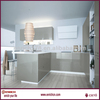 High Quality models kitchen cupboard for sales with paint EKJA1432601