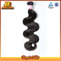 JP Hair Double Hair Weft Virgin Brazilian Body Wave Hair