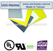 Silicone conductive pad, silicone rubber mat, thermal conductive silicone pad
