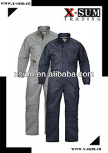 100% Cotton Durable Winter Boiler Suit For Working