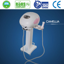 Professional and portable skin rejuvenation 2012 best rf cavitation body slimming machine