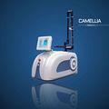 Profissional médico portátil fracitional co2 laser micromanipulator