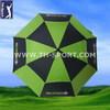 Super quality innovative 2013 promotionl square golf umbrella