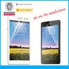 Mobile phone screen protector plastic for Huawei ascend mate oem/odm (Anti-Fingerprint)