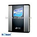 2015 new arrival K-clean 4 estágios alcalina e antioxidante ionizador de água não eléctricos