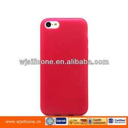 TPU custom cell phone hard case for iphone5 C