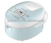 Kitchen Appliance: 99-In-1 Smart Multifunction Cooker