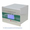 Gtl-844 digital relé de proteção