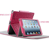 Cheap Sale high quality Leather Case for iPad mini/2/3/for New iPad