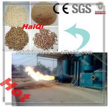 Biomass Pellet Burning Machine