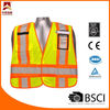 high visibility road traffic safety products in construction