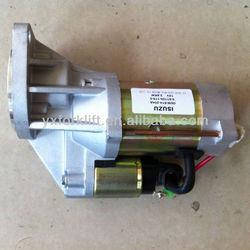 8-97042-997-1 ISUZU engine parts 4JG2 starting motor