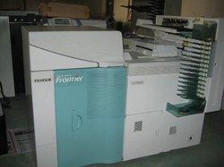 Used Minilab-FUJI FRONTIER 7500 (NORITSU 3702 Same Model)