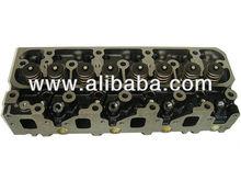Complete Cylinder head for Isuzu Pickup 2800/Trooper 2771cc 2.8D 8v 1998- 4JB1