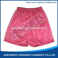 mens coolmax basketball shorts manufacturer