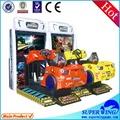 """47"""" lcd terreno baldío deriva completo- movimiento de carreras de coches 2 reproductor de juego"""