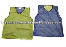 Reversible Training Vest, football training vest, training vest