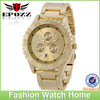 Latest western Branded Mens Quartz Alloy Watch