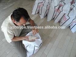 PAKISTAN LONG GRAIN IRRI-6 RICE WHITE RICE 25% BROKEN