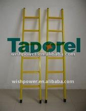 FRP ladder 60mm*30mm*2.5m