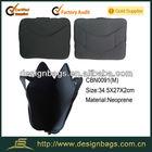 neoprene sleeve with handle for ipad
