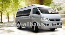 2014 New Model Commercial Van 4.84M 9 Seats contact hansonshi@yeah.net