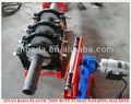 shbd 250 250mm idraulico di testa di fusione saldatrice