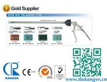 2013 New product Tonglu clip applicator&Medical&Surgical instruments Hem-o-lok