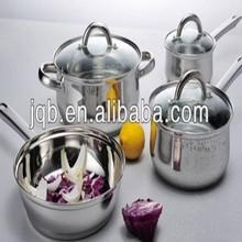 Lead in stainless steel cookware/casserole pot
