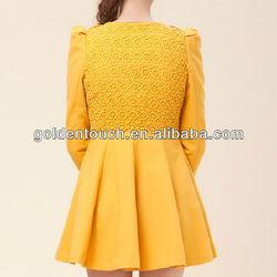 2013 women winter coat Korean fashion coats for girls