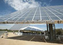 Polycrystalline Silicon Pv Solar Module With Ce,Mcs,Cec,Iec,Tuv,Iso ApprovalPolycrystalline Silicon Solar Panel Standard