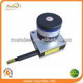 3000mm rlx78a segnale analogico di uscita del filo lineare potenziometro rotativo