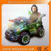 Remote control radio high quality children battery jeep car