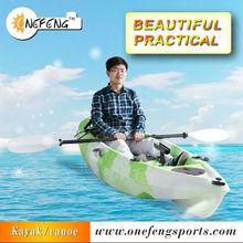 kayak fishing,professional Sit on top kajak,fishing kajak